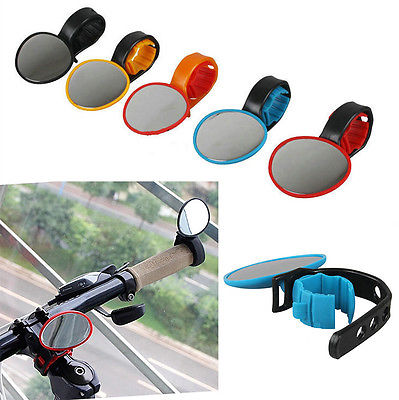Universal 360° Fahrradspiegel Rückspiegel Lenkerspiegel Fahrrad Spiegel