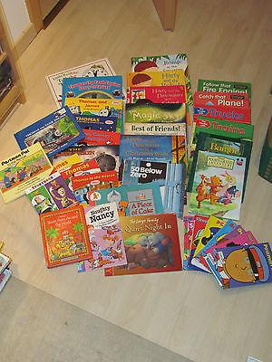 === Bücher Paket - für Kinder - 36 Stück - alle auf Englisch! - u.a. Bambi usw.