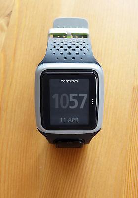 TomTom Runner GPS Sportuhr - Top Zustand!