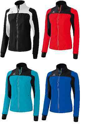 Erima Race Line Running Jacke - Damen Fitness - Laufen - Jogging Gr. 34 - 48