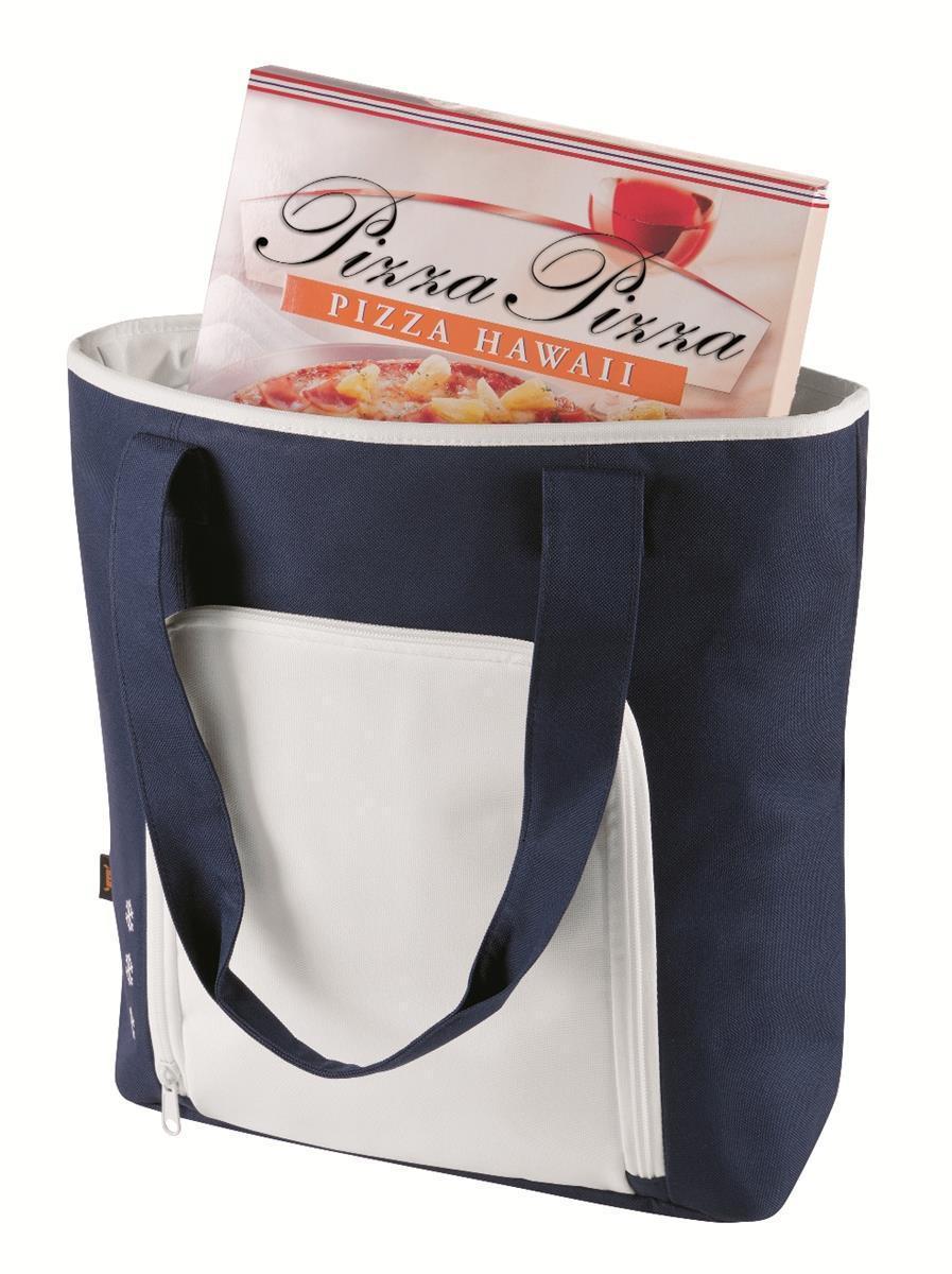 Halfar Kühltasche Cooler Shopper Frosty