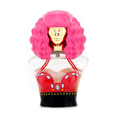 NICKI MINAJ MINAJESTY 100ML EAU DE PARFUM SPRAY (FREE DELIVERY)