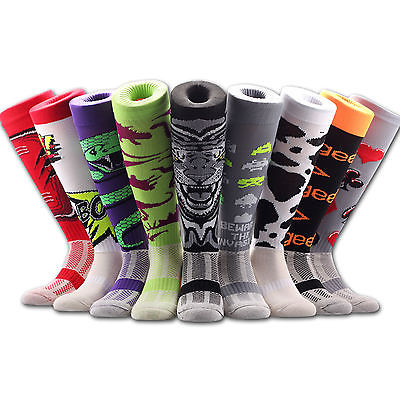 Samson® Funky Socken Fußball Hockey Rugby-Training Sport Kinder Damen Herren