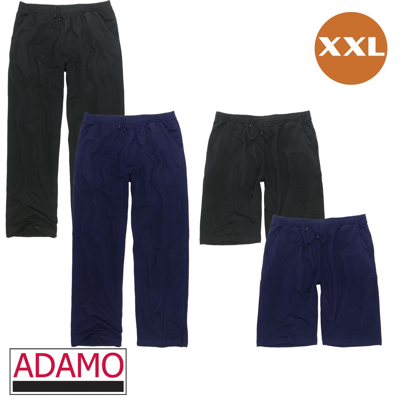 XXL Jogginghose ATHEN von ADAMO in großen Größen 3XL - 12XL und 102 - 122 WOW