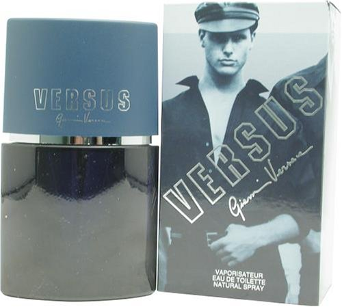 Versace Versus Eau De Toilette 100ml Spray