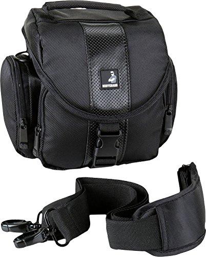 Fototasche f. Panasonic FZ72 FZ82 FZ200 FZ300 FZ1000 , Sony HX400V, Nikon B500 L340 L840 P600 und weitere