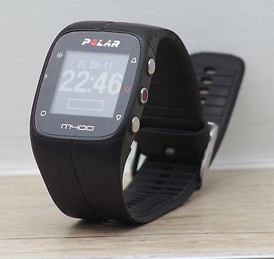 Polar M400 GPS Sportuhr
