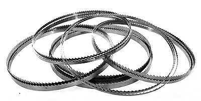 Sägeband 2560 mm für Bandsäge passend für Bernardo HBS 360 Holzbandsäge