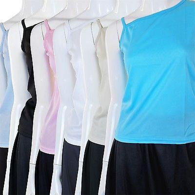 Tank Top Mädchen DamenGirls Trägershirt Sommer Shirt MIMOSA Collect. Neu Art.36