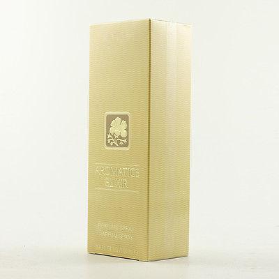 Clinique Aromatics Elixir ? Parfum 100ml NEU&OVP