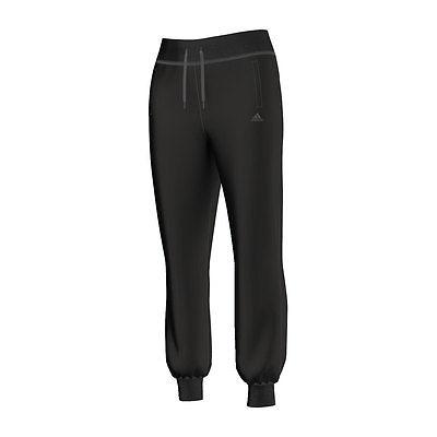 adidas Damen Trainingshose Essentials Cuffed Pant
