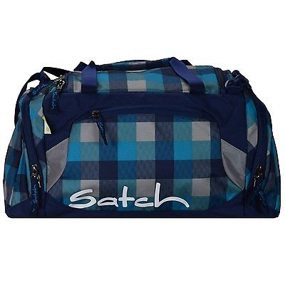 Satch pack Sporttasche Reisetasche Kind 50 cm