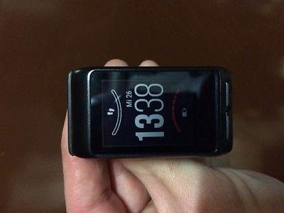 Garmin vivoactive HR - GPS Sportuhr/Laufuhr - Smartwatch - Herzfrequenzmessung