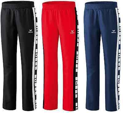 Erima 5-Cubes Präsentationshose - Trainingshose Jogginghose Fitness Gr. 34 - 48