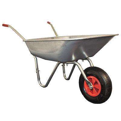 Schubkarre Gartenkarre Transportkarre Karre Gartenschubkarre Luftrad Schiebkarre