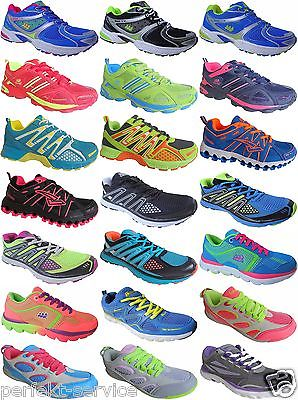 Damen Laufschuhe Sportschuhe Turnschuhe Schuhe Gr.36 - 46 Art.-Nr.401