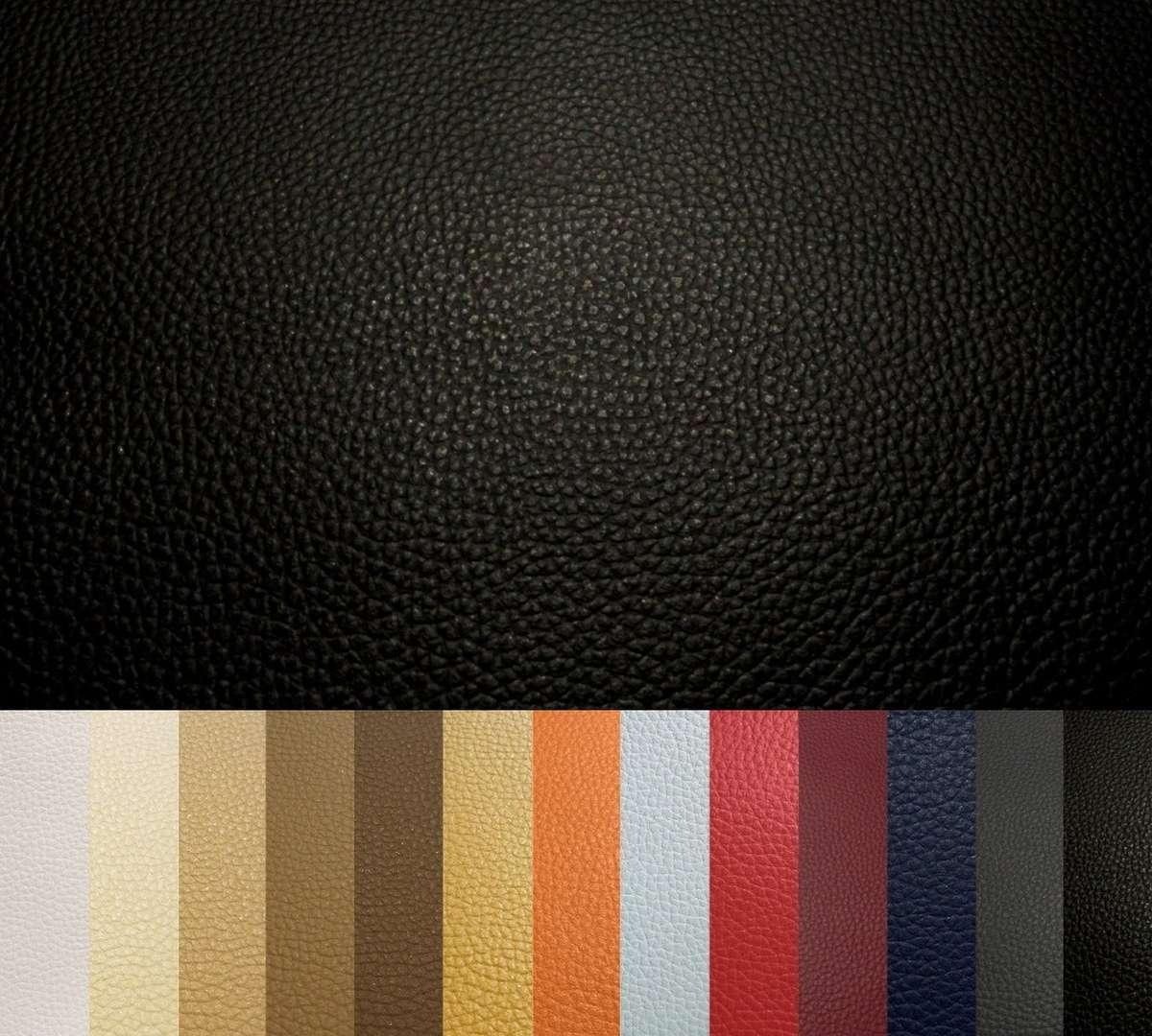KUNSTLEDER PVC Leder Stoff Möbel Sitzbezug Polster Muster