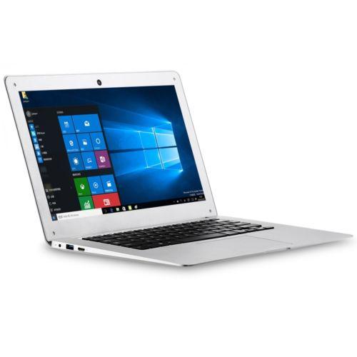 Jumper Ezbook 2 14'' Laptop Windows 10 Laptop Intel X5 Z8300 Quad Core 64GB