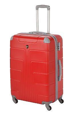 Hartschale Reisekoffer Trolley Reisetasche Koffer Set 9 Farben und  3 Größen