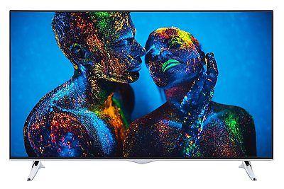 Telefunken XU49B401 Ultra HD Fernseher 49
