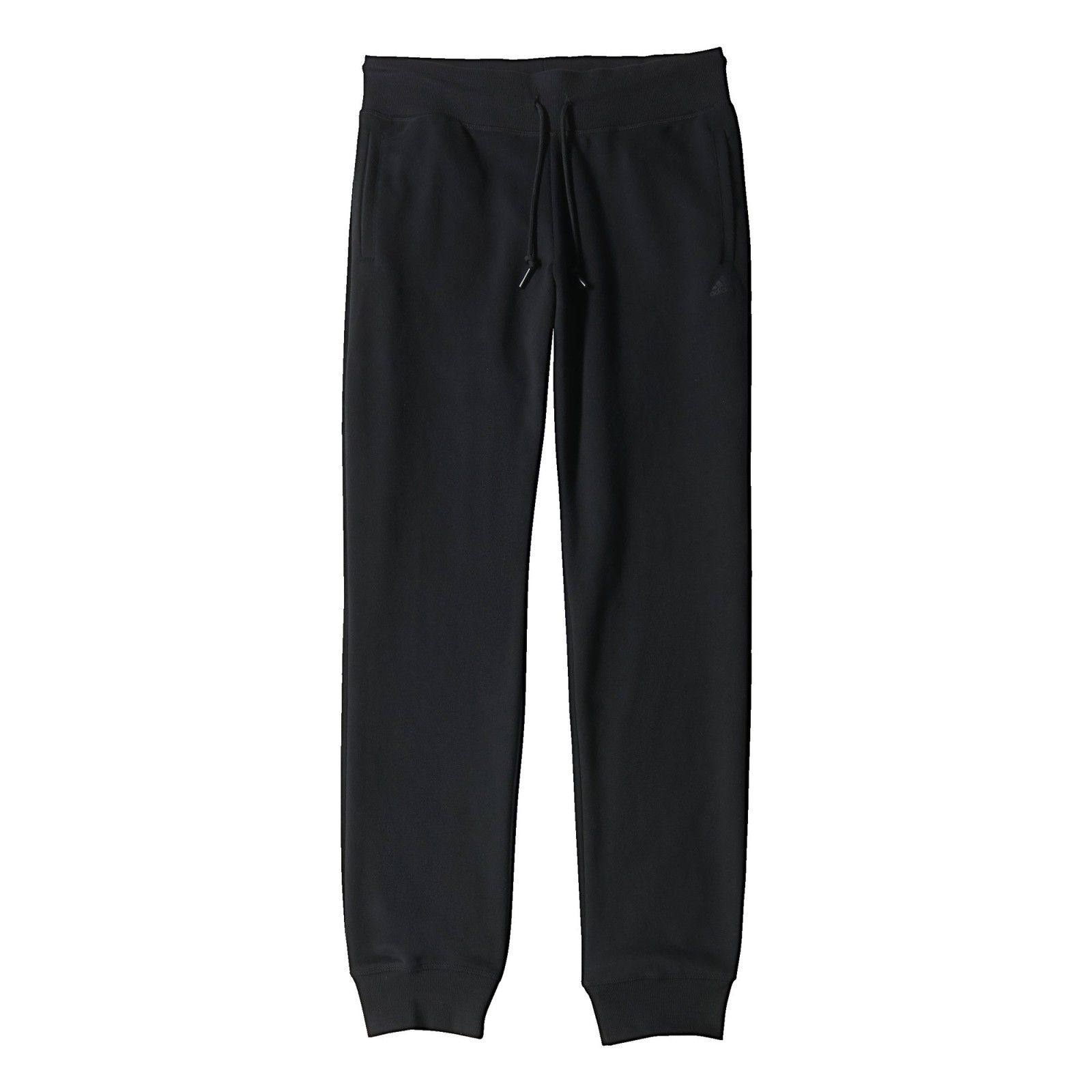 ADIDAS Damen Trainingshose Ess Cuffed Pants Sporthose Gymnastikhose Fitnesshose