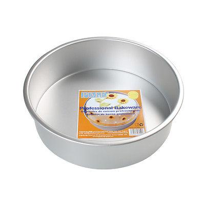 PME Backform rund verschiedene Durchmesser 10cm - 40cm - Baking Pan