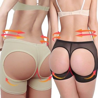 Sexy Slimming Control Pants Underwear Bum Lifter Shaper Tummy Control Shapewear
