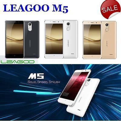 LEAGOO M5 Smartphone 3G WCDMA 5.0