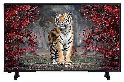 JVC LT-49VF43A LED Fernseher 49