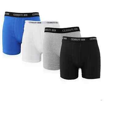 Cerruti Boxershort 6 Stück M - XXL Unterwäsche Herren Boxer Short