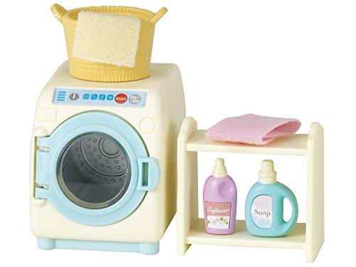 Sylvanian Families 3565 - Waschmaschinen-Set