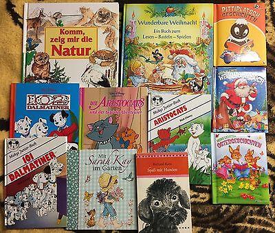 Bücherpaket - Kinderbücher