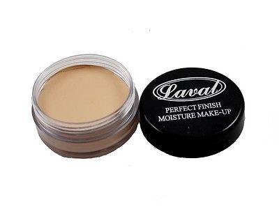 Laval Perfekter Abschluss Feuchtigkeitsspendendes Make-up, 34g