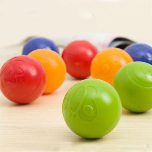 Musik  Flummis Flummi Springball 45 mm Hüpfball Bouncing Ball Mitgebsel Tombola
