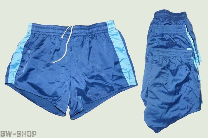 2, 3er PACK ORIGINAL BUNDESWEHR SPORTHOSE KURZ BW SHORTS TRAININGSHOSE TURNHOSE