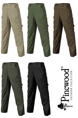 Pinewood 9085 Outdoorhose Hose Wildmark / Finnveden Allround Hose Trekkinghose