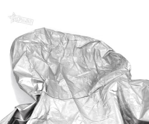 5M Auto Abdeckplanen SUN UV / Regen Resistant XL Größe 500*185*150cm Car Cover
