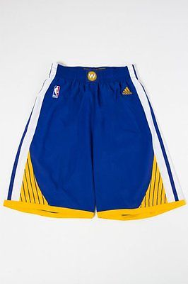 Adidas Shorts Golden State Warriors #H95631