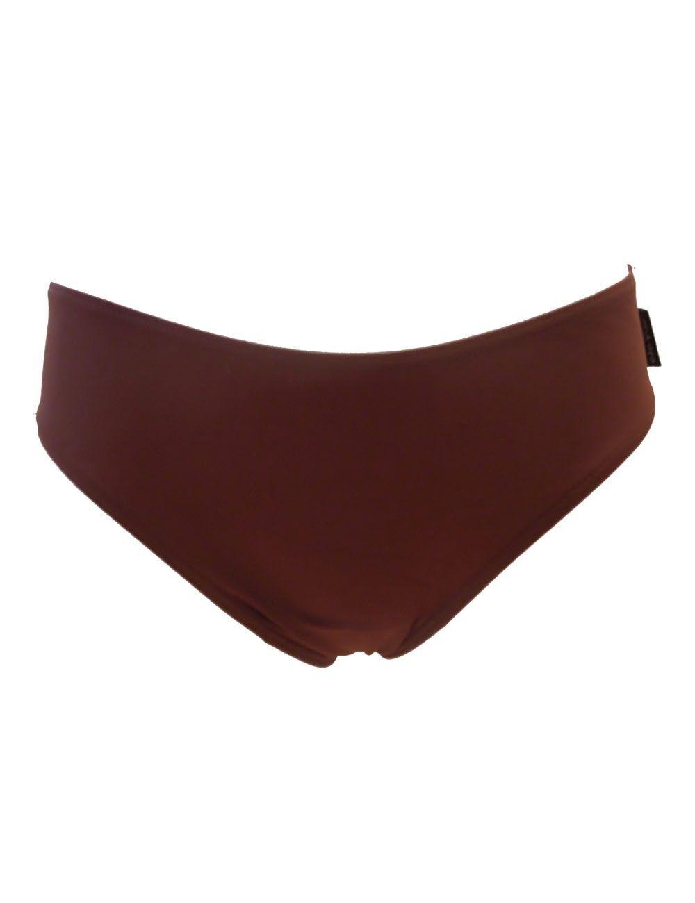 eleMar Damen Bikini Hose, Mix-und-Match-Artikel, Gr. 36-46