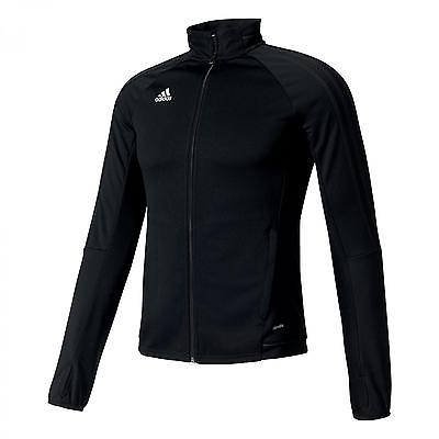 adidas Damen Trainingsjacke Tiro 17