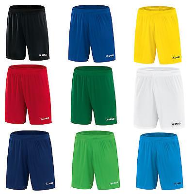 JAKO Short in 9 Farben 128 140 152 164 kurze Hose Shorts 4412 Sporthose NEU