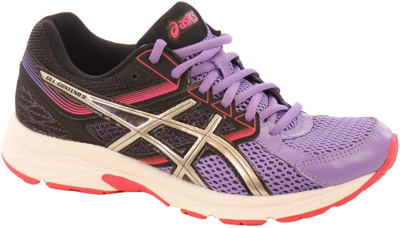 Asics GEL-Contend 3 Schuhe Laufschuhe Sportschuhe Sneaker Damenschuhe Running