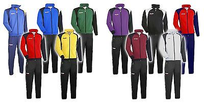 Trainingsanzug / Trainings-Anzug / Sportanzug PERFORMANCE - Größe bis 10XL -EVF-