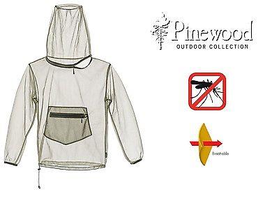 Pinewood-Überwurf gegen Mosquito, Fliegen, sonst. Insekten