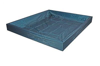 Wasserbett Outliner Sicherheitswanne für Softside Wasserbett