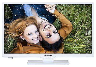 Telefunken XH24A101-W LED Fernseher 24