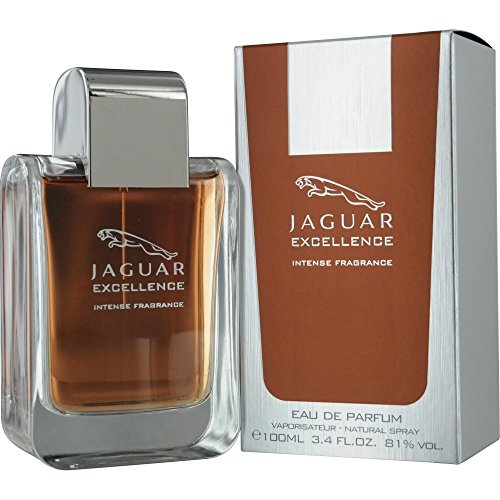 JAGUAR - JAGUAR EXCELLENCE MEN EDP 100 ML VAPO