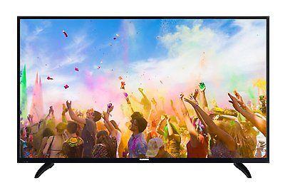Telefunken XF55A401 LED Fernseher 55