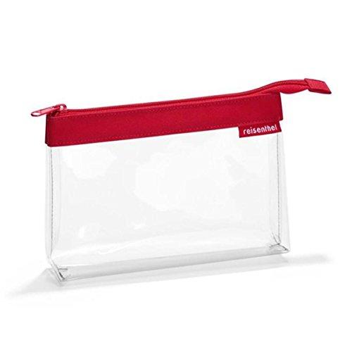 Reisenthel liquidcase Kosmetiktäschchen, 21 cm, 1 L, Red