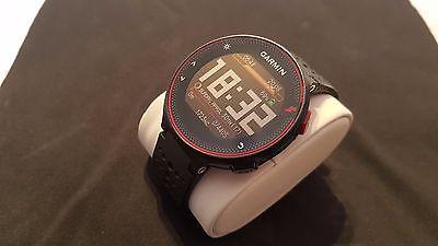 Garmin Forerunner 235 WHR GPS Laufuhr wie Neu ohne Gebrauchsspuren